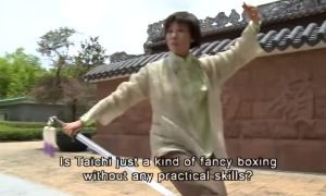 kungfuquest