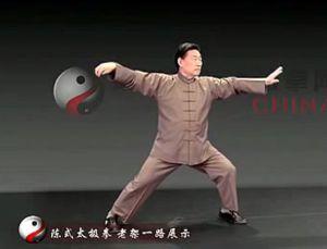Chen Xiaowang Laojia Yilu