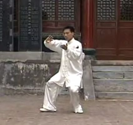 I Found Two Great Websites With Information About The Chen Forms: Absolute Tai  Chi ...