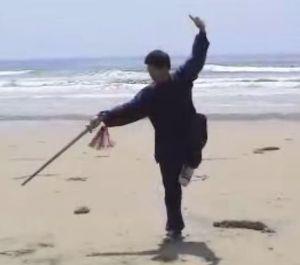 Master Tsao- hui shen dian jian