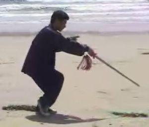 Master Tsao: ding bu dian jian