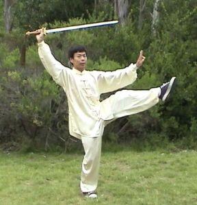 Fen Jiao - Master Tsao