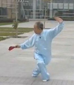 Professor Li, Xie Bu Dai Shan